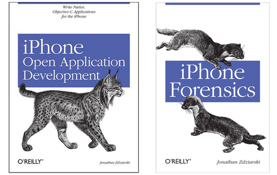 Two Useful Books for Aspiring iPhone App Developers.